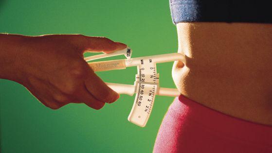Разновидности приборов для измерения жира в организме