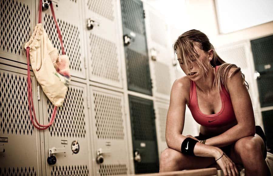 Важность регенерации мышц после интенсивных тренировок